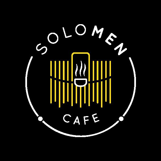 SoloMen Cafe